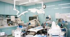 浜松家畜病院の手術室での実習