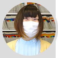 学院での経験があり、今があります! 2014年卒業 伊代田 ゆみ乃